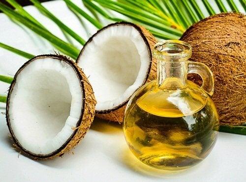 3-ココナッツオイル