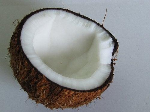 3-ココナッツ