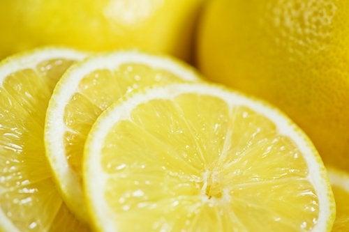 3-レモン
