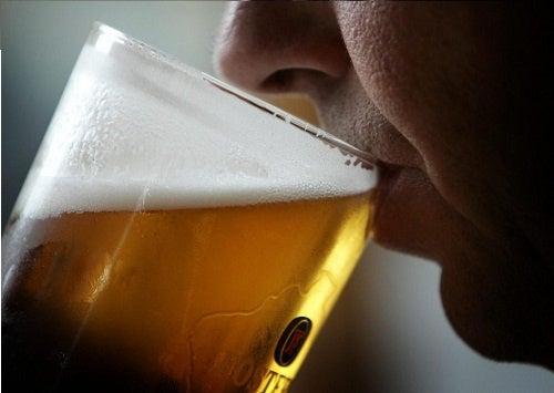 あなたの知らないビールの健康にいい効果