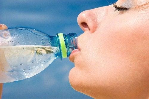水の知られざる8つのメリット