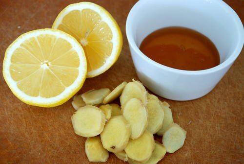 ダイエットに効果的!生姜茶で減量する方法