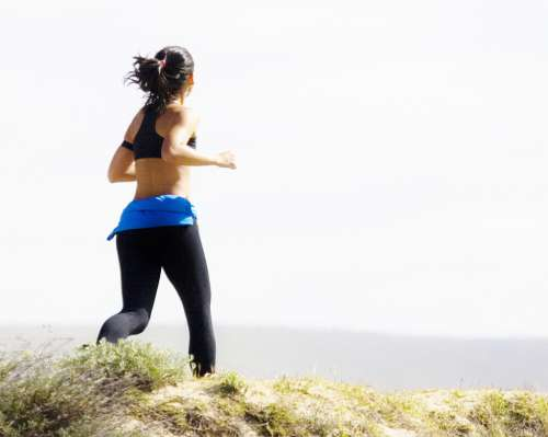 エクササイズ.ジョギング