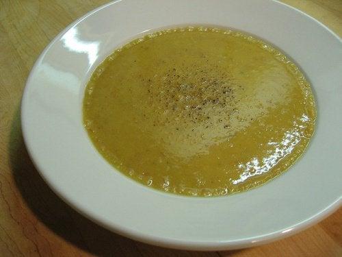 安眠.スープ