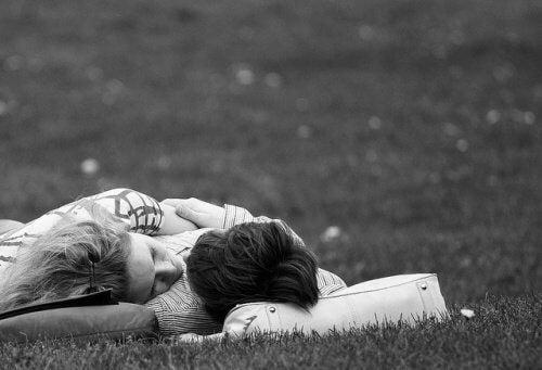 恋愛関係と愛