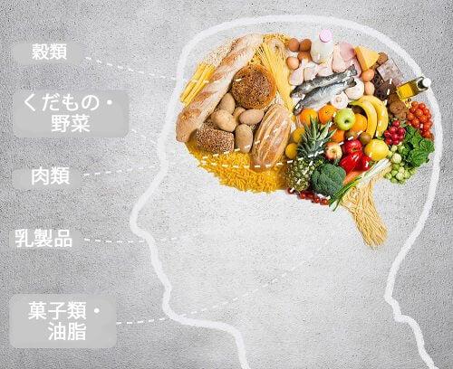 栄養と脳1
