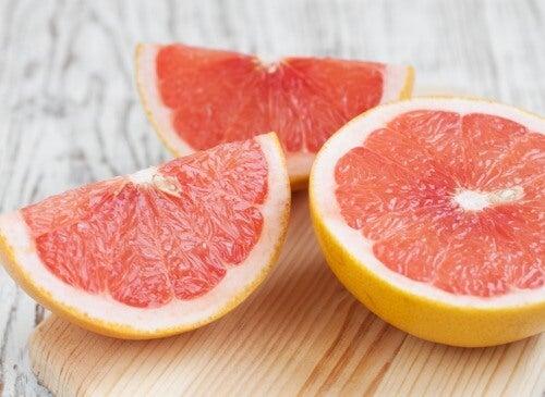 5-グレープフルーツ