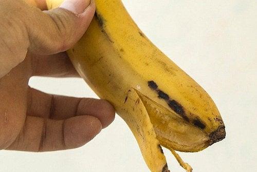 バナナの食べ頃