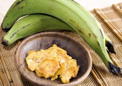 青いバナナと糖尿病
