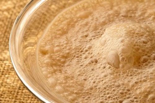 ビール酵母の効能