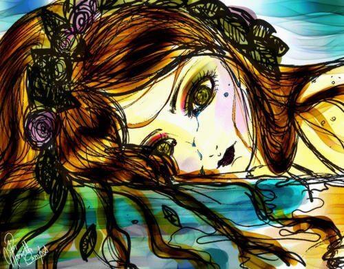 慢性的な悲しみ:気分変調性障害
