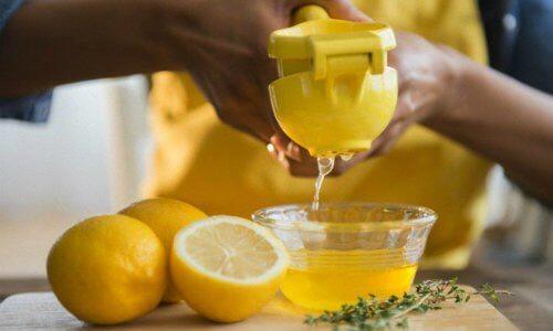 いびき.レモン