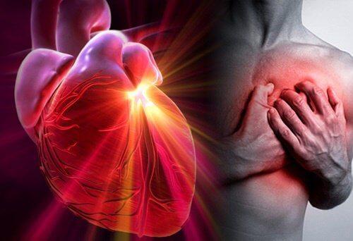 心臓発作と脳卒中の/リスクを減らす方法