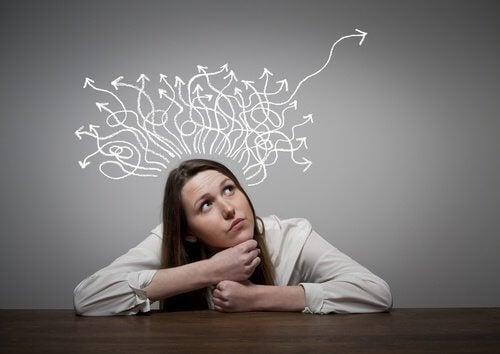心理テスト:志向を表す家