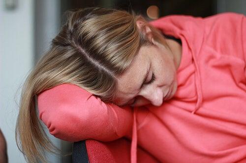 慢性疲労症候群6