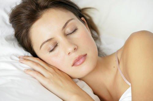 睡眠の質を高めてくれる食品TOP10