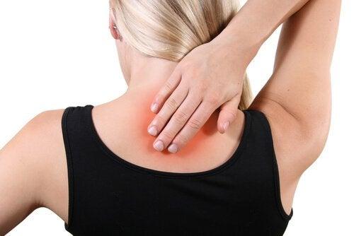 甲状腺異常:身体の痛み