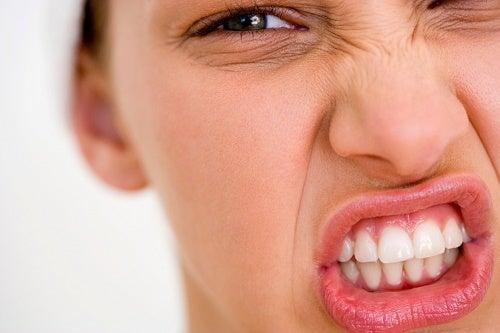 怒りがもたらす悪影響
