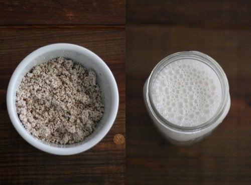 3-植物性ミルク