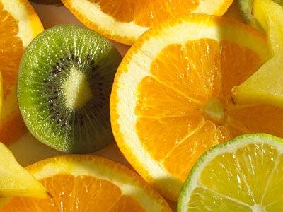 4-柑橘類