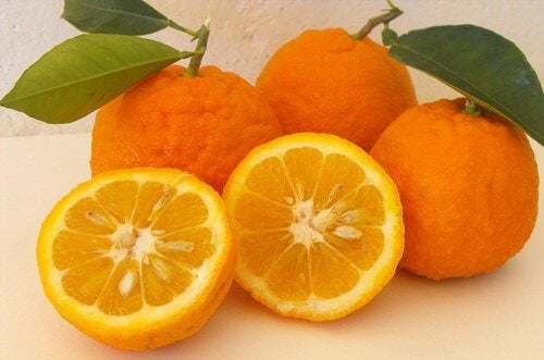 オレンジダイエットで体重を減らして健康に