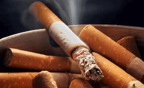 禁煙を助けてくれる食べ物