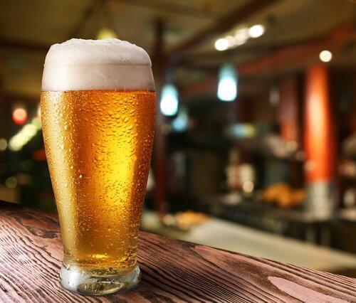 ビールが健康にいい?12の理由