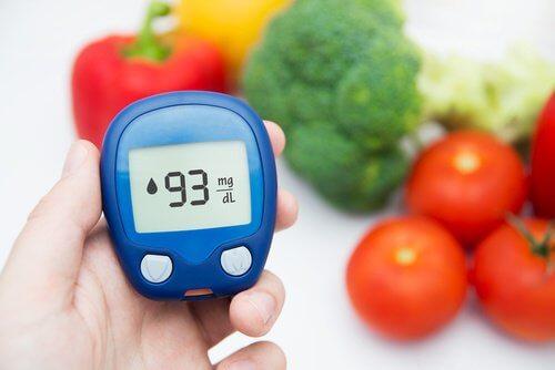 今日から使える、血糖値を下げる食品