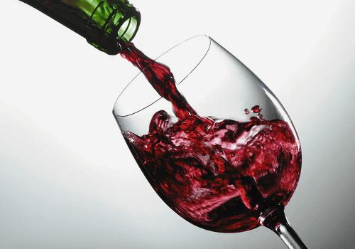 1杯のワイン=1時間のエクササイズ/ってホント??