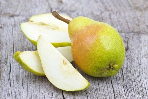 基礎代謝を上げる果物