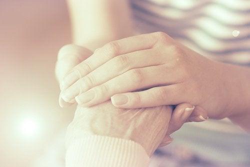 介護者症候群:/介護する人をどのようにケアするのか