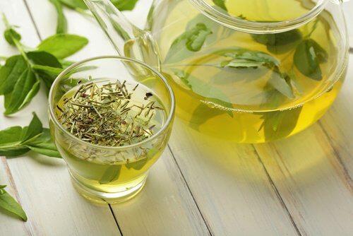 緑茶の驚くべき10の効果
