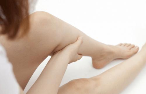 筋肉の痙攣を早く止める方法