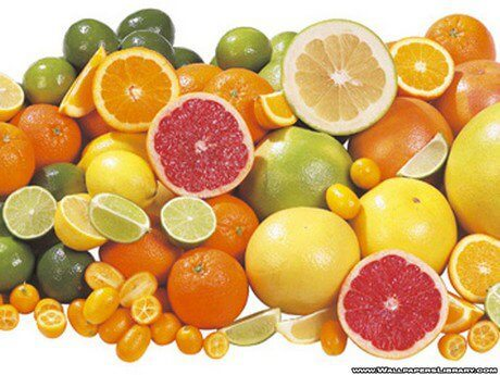 4-citrus-fruits