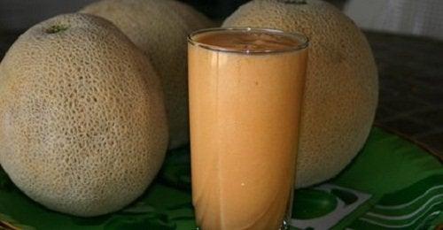 4-melon-juice