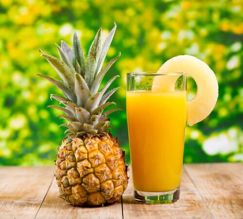 5-pineapple-juice