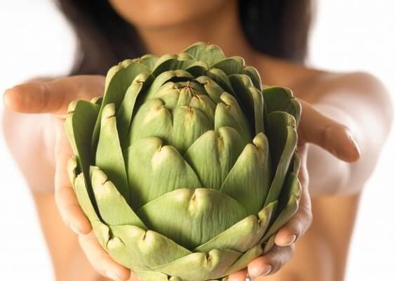 artichoke-for-losing-weight