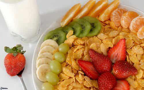 脂肪肝のケア-まずは朝食から!-