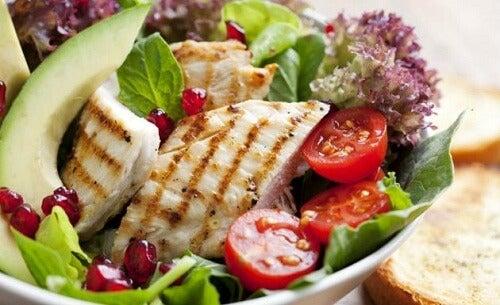 健康的に体重を減らす10の方法