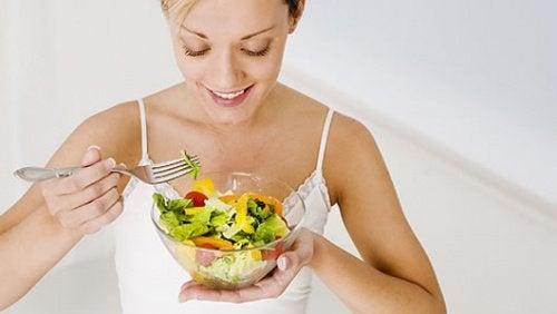 代謝を上げる4つの方法