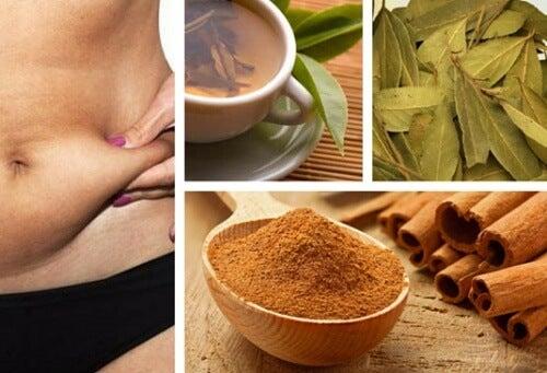 脂肪を燃焼しむくみを防ぐ自然療法