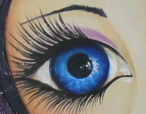瞳が語る9つのメッセージ