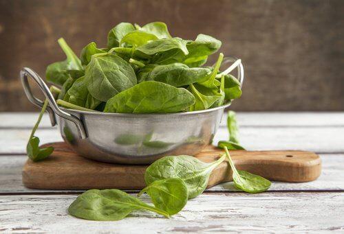 3-spinach