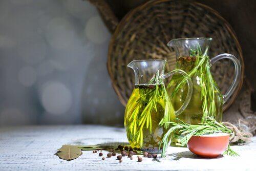 Oregano-oil