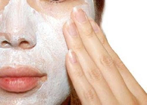 Skin-exfoliation