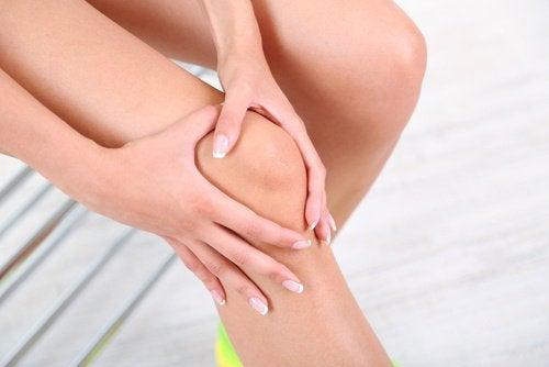 骨の痛み:助言と処置