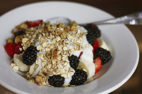 朝ごはんにイチ押しの食べ物