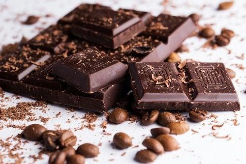 チョコレートの驚くべき効能