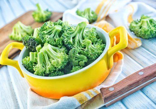 ブロッコリーのおすすめの食べ方