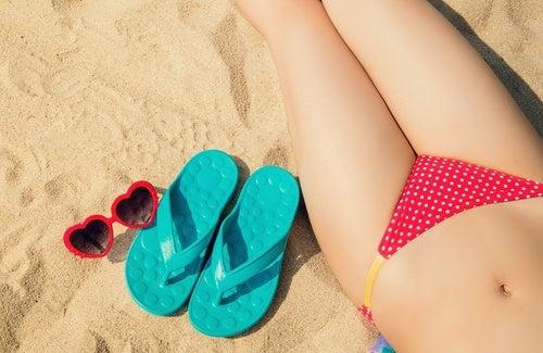 内ももの内転筋を鍛える筋トレ方法!美脚を作るトレーニング方法